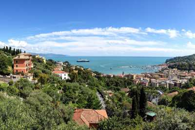 Villas and Country Houses for Vacation in Liguria